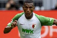 FC Augsburg: Carlos Gruezo fällt gegen den VfB Stuttgart aus
