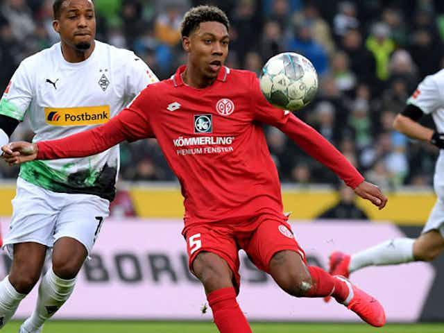 1. FSV Mainz 05: Jean-Paul Boëtius macht auf sich aufmerksam