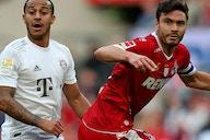 1. FC Köln: Jonas Hector für Hertha-Spiel fraglich