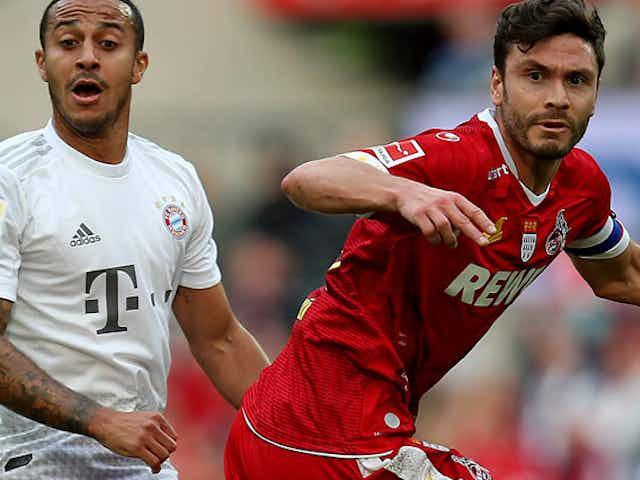 1. FC Köln: Doppelpacker Hector mit neu entdecktem Offensivgeist