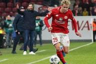 1. FSV Mainz 05 verlängert mit U21-Europameister Jonathan Burkardt