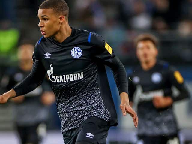 FC Schalke: Malick Thiaw fliegt gegen Bielefeld vom Platz