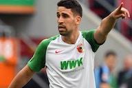 FC Augsburg: Rani Khedira meldet sich fit