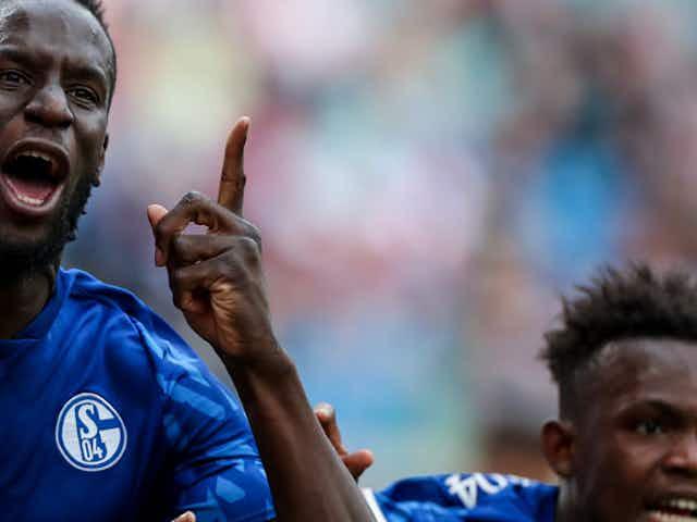 Rückt Salif Sané beim FC Schalke wieder in die Startelf?