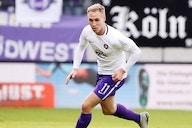 Arminia Bielefeld angelt sich Stürmer Florian Krüger aus Aue!
