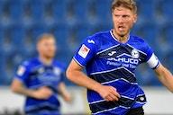 Arminia Bielefeld: Arabi bestätigt Vertragsgespräche mit Fabian Klos
