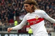 DFB-Elf: Stuttgarts Sosa darf nicht für Deutschland auflaufen