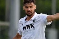 FC Augsburg: Kein Fürth-Test nach Corona-Befund bei Daniel Caligiuri
