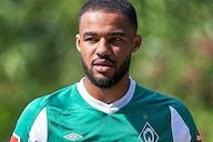 Werder Bremen lässt Einsatzfähigkeit von Mbom offen