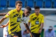 Borussia Dortmund: Bellingham soll vor Vertragsverlängerung stehen