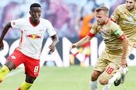 RB Leipzig: Amadou Haidara nach Testspiel angeschlagen
