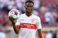 VfB Stuttgart: Momo Cissé muss mit Kniebeschwerden aussetzen