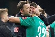 Werder Bremen: Weiterhin kein Teamtraining für Friedl möglich