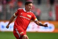 1. FC Union Berlin: Max Kruse ist wieder komplett fit