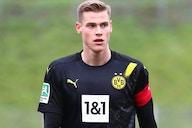 Ist Köln an Steffen Tigges von Borussia Dortmund interessiert?