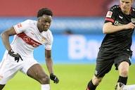 VfB Stuttgart: Ahamada soll noch mindestens drei Wochen fehlen
