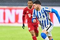 Bundesliga: OM soll Angebot für Hertha-Kandidat Randonjic vorliegen