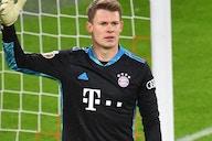 FC Bayern München: Alexander Nübel vertritt Manuel Neuer in Freiburg