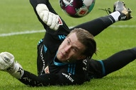 Karius beim VfB Stuttgart ein Ersatzkandidat für Florian Müller?