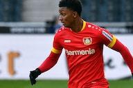 Bayer Leverkusen: Wolf nennt Demarai Gray als Option für die Neun
