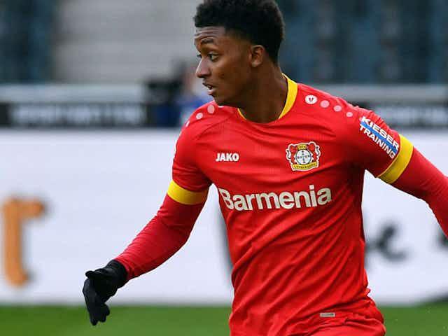 Bayer Leverkusen: Demarai Gray droht erneut die Rolle als Zuschauer