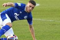 FC Schalke: Blendi Idrizi schafft es in die Startelf von Königsblau