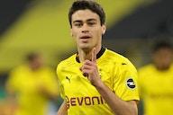 Borussia Dortmund: Giovanni Reyna fehlt im Trainingsbetrieb des BVB