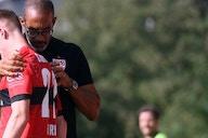 VfB Stuttgart: Neuzugang Chris Führich erleidet Schlüsselbeinbruch