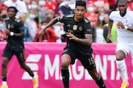 FC Bayern München: Chris Richards wieder einsatzfähig