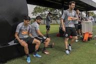 Cota de estrangeiros do Corinthians vai de superlotada a três espaços vagos em um semestre