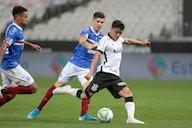 Saiba as duas opções para assistir à partida entre Corinthians e Bahia na TV