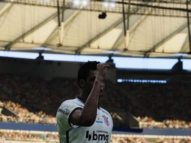 Corinthians vence Santos e amplia vantagem na liderança de torneio de PES