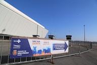 Neo Química Arena registra 162 vacinas aplicadas nesta quinta; novo grupo será liberado na sexta