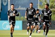 Luan e Ramiro destacam foco para buscar a vitória em Lima: 'Para gente, não tem outro resultado'