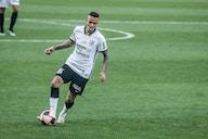 Luan lidera estatísticas ofensivas do Corinthians na temporada; veja números