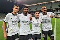 Corinthians ganha partida com quatro gols de três defensores após 26 anos; relembre o feito anterior
