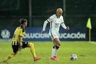 Mancini volta a ser alvo e paciência com trio chega ao fim: Fiel repercute derrota do Corinthians