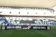 Corinthians e CUFA promovem arrecadação de alimentos na próxima semana; veja como doar