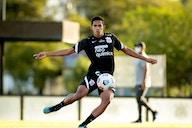 Corinthians vai realocar emprestados na equipe Sub-23; veja os nomes que devem trabalhar com Danilo
