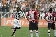 Corinthians brinca com Dia do Automóvel e lembra três 'atropelos' do clube; veja os gols