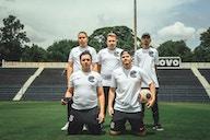 Capitão do Corinthians E-Football valoriza melhor campanha e projeta mata-mata do eGol Pro