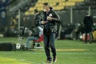 Mancini considera derrota como 'acidente' e espera outra postura do Corinthians na semi do Paulistão
