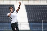 Dupla do Corinthians comemora gols em vitória para início de Brasileiro 'com o pé direito'