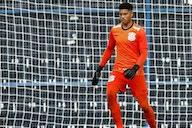 Goleiro do Corinthians, Kauê celebra convocação para Seleção Sub-17: 'Sensação inexplicável'