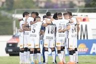 Vitória contra o RB Bragantino pode deixar Corinthians mais confortável na parte de cima da tabela