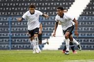 Corinthians encara o Red Bull Bragantino para conquistar liderança do Brasileiro de Aspirantes