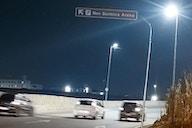 Neo Química Arena tem nome atualizado nas placas de trânsito em São Paulo; veja fotos