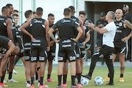 Corinthians pode voltar a briga na parte de cima da tabela em caso de vitória; veja classificação