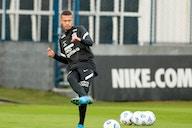 João Victor comemora possível melhor sequência da carreira e aponta meta como titular do Corinthians