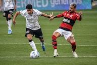 Sylvinho explica 'sumiço' de Luan e compara Araos com Cantillo depois de derrota do Corinthians